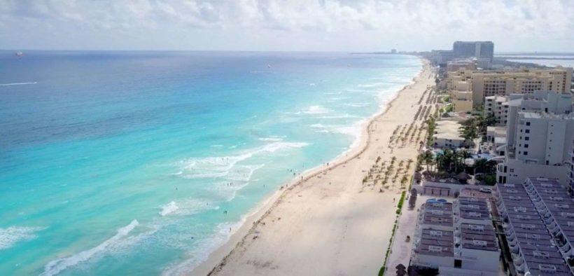 Sargassum-free beaches in six weeks